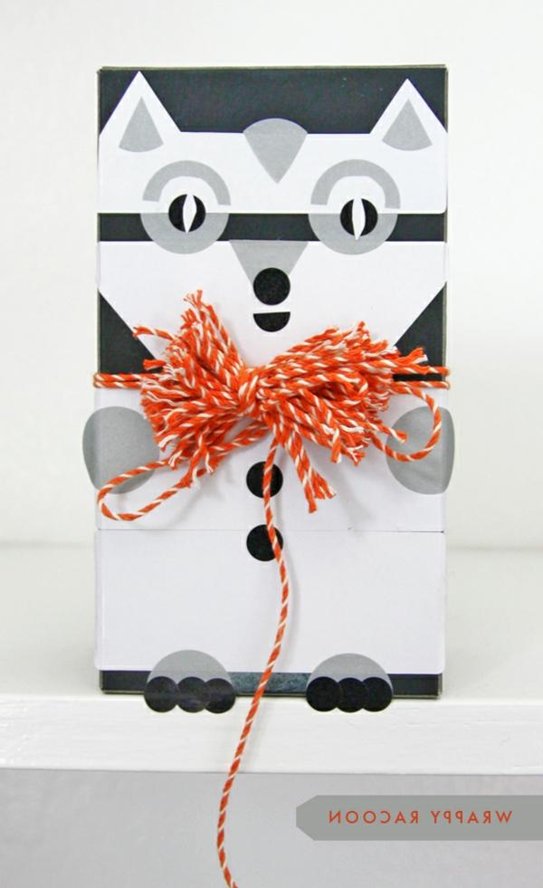 mignon-offrir-un-cadeau-emballé-originalement