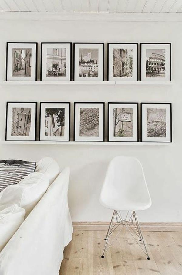 mur-avec-peinture-blanc-noir