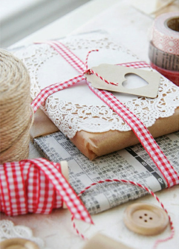 napperons-de-papier-et-papier-craft-idée-créative