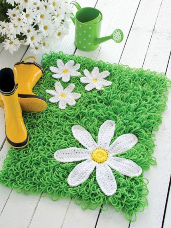 paillasson-original-fleurs-vert-printemps