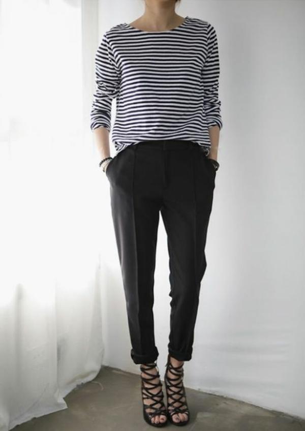 pantalon-noir-femme-taille-haute