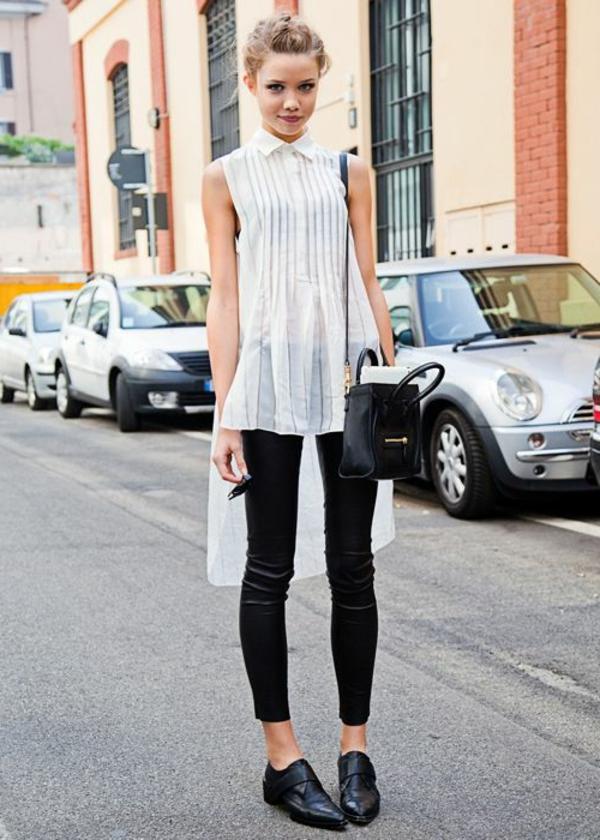pantalon-noir-taille-haute-street