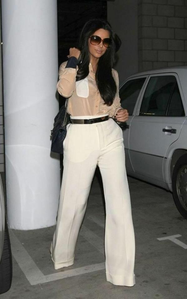 pantalon-taille-haute-blanc-star