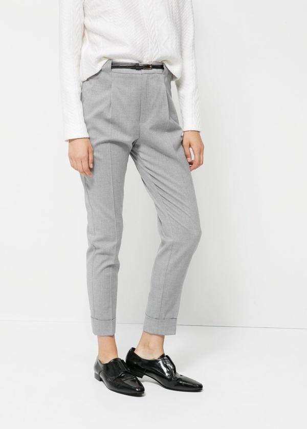 pantalon-taille-haute-gris-classique