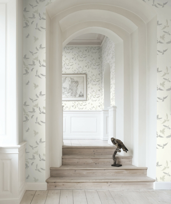 papier-peint-nordica-avec-oiseaux