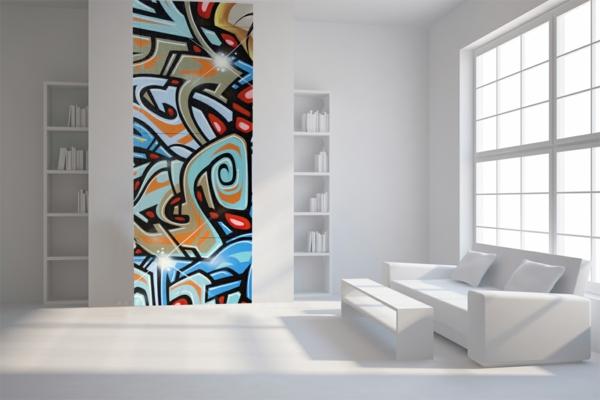 papier-peint-original-idées-créatives-pour-vos-murs-originaux