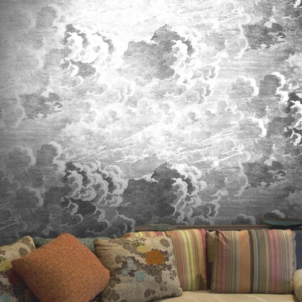 papier-peint-scene-motif-gris-ciel