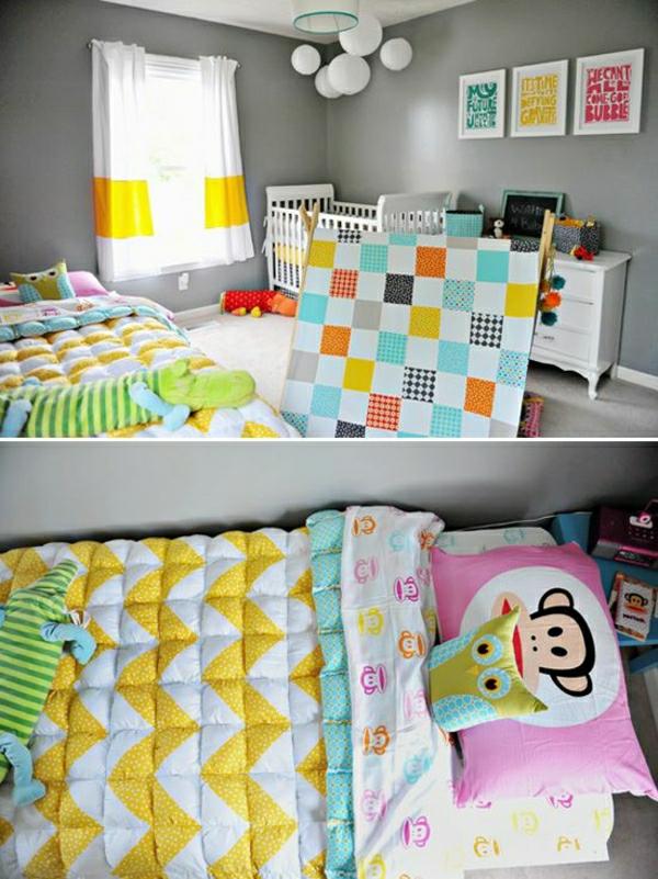 parure-de-lit-originale-chambre-enfant