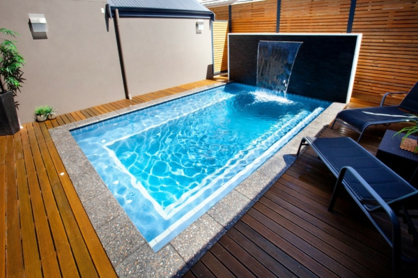 La petite piscine hors sol en 88 photos - Piscine desjoyaux hors sol ...