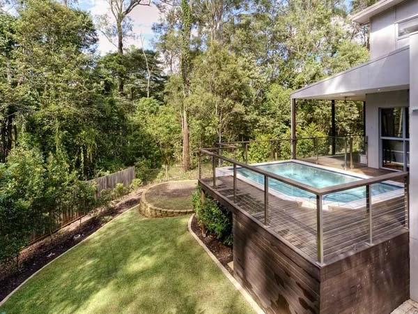petite-piscine-hors-sol-pour-l'extérieur