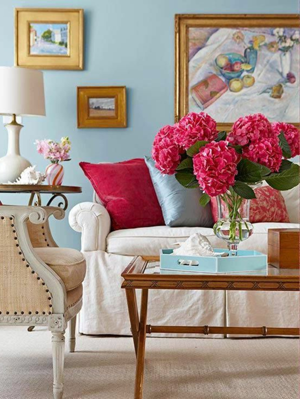 petite-table-en-verre-fleurs