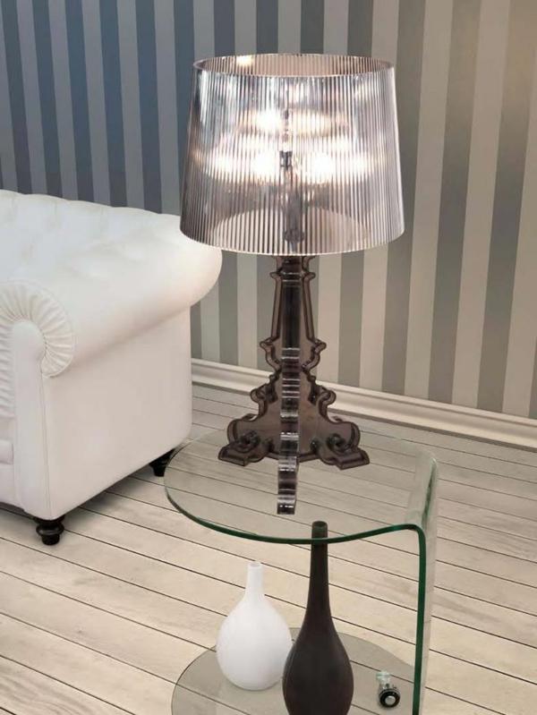 Petite lampe de salon | Danubewings