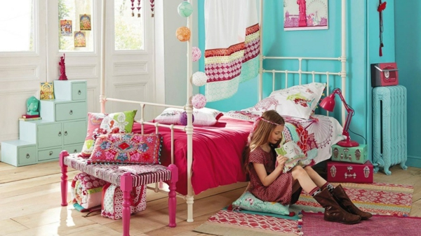 photo-chambre-ado-ambiance-hippie-chic