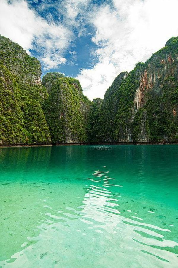 plage-belle-thailand