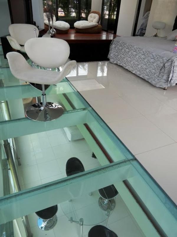 plancher-de-verre-habitations-ultra-modernes