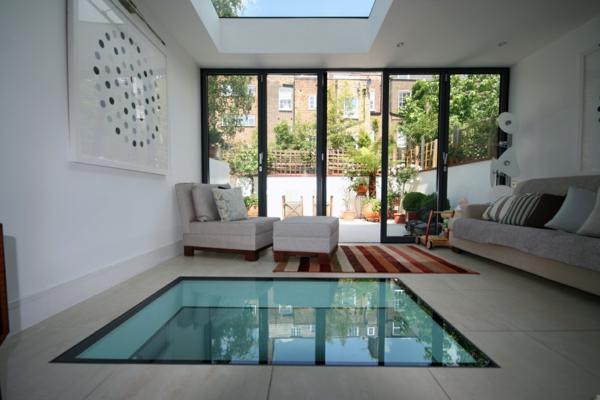plancher-de-verre-intérieur-contemporain