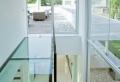 Un plancher de verre – inspirés par la transparence