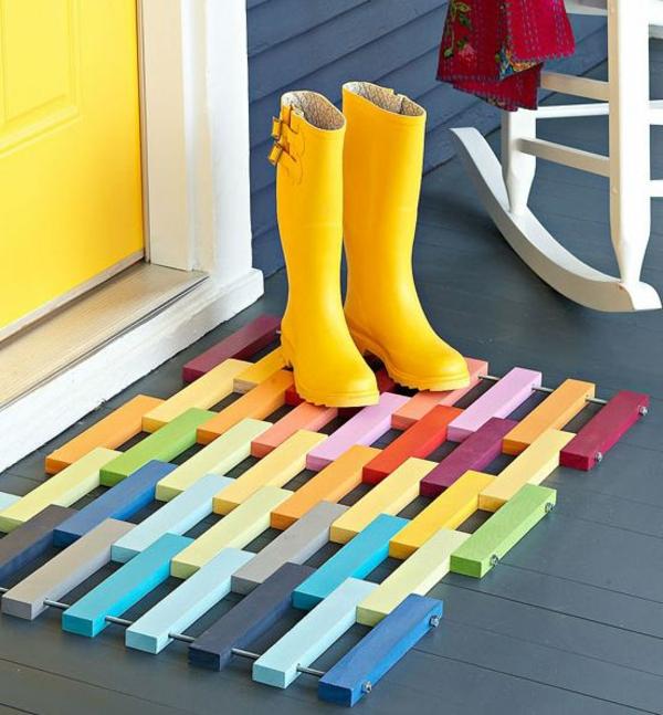 pluit-bottes-couleurs-paillasson-original-de-bois