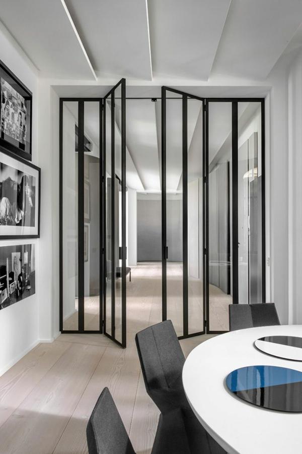 Comment choisir la plus belle porte vitr e for Porte vitree interieur moderne