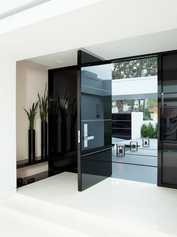 comment choisir la plus belle porte vitr e. Black Bedroom Furniture Sets. Home Design Ideas