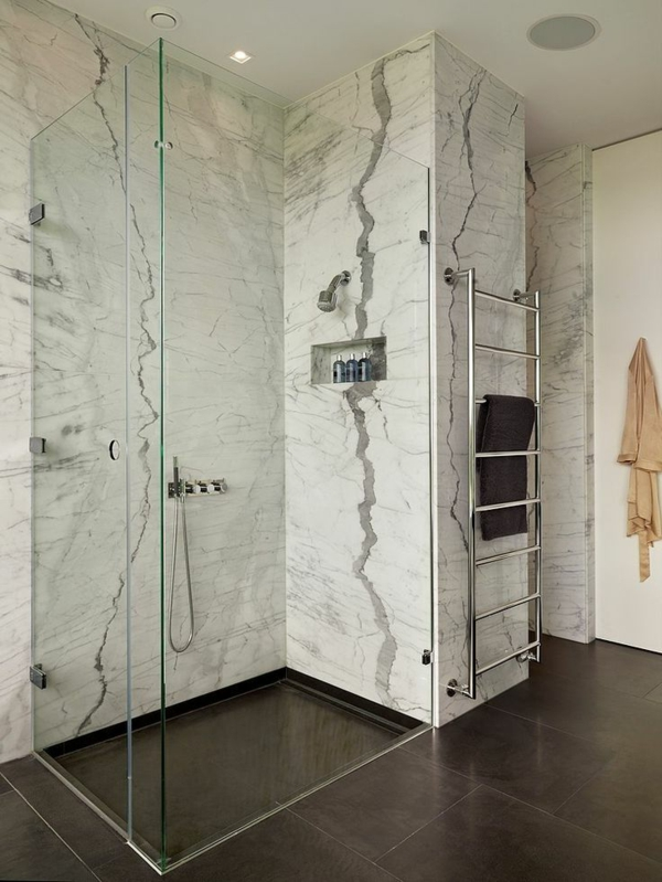 porte-en-verre-salle-de-bain-classique