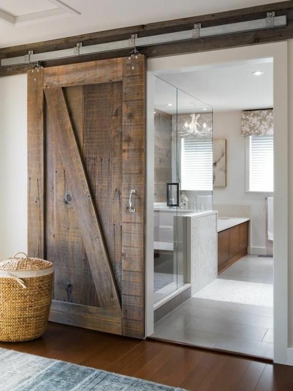 Comment choisir la plus belle porte vitr e for Porte essuie salle de bain