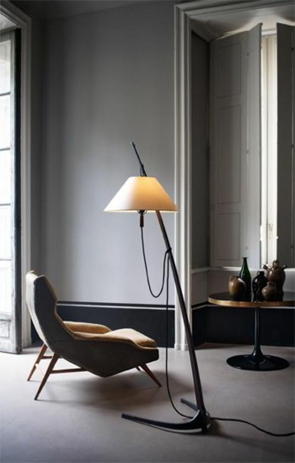 poser-du-lino-gris-salon-chaise-lampe