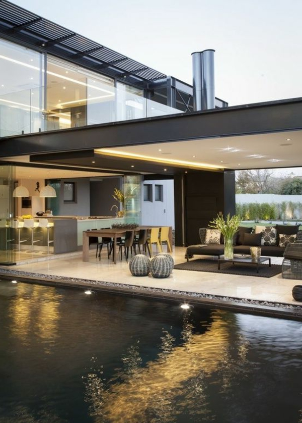 rénovation-maison-moderne-piscine