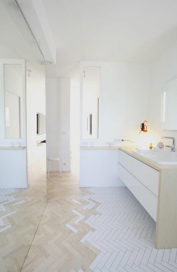 revêtement-de-sol-original-salle-de-bain