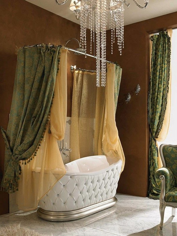 rideau-de-douche-original-idées-créatives-baignoir