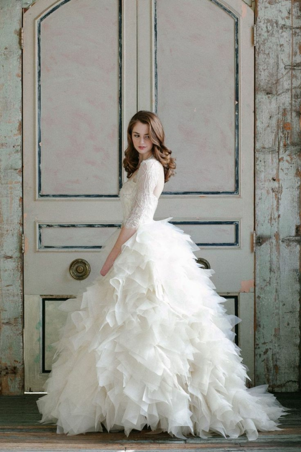 robe de mariée princesse-moderne-resized