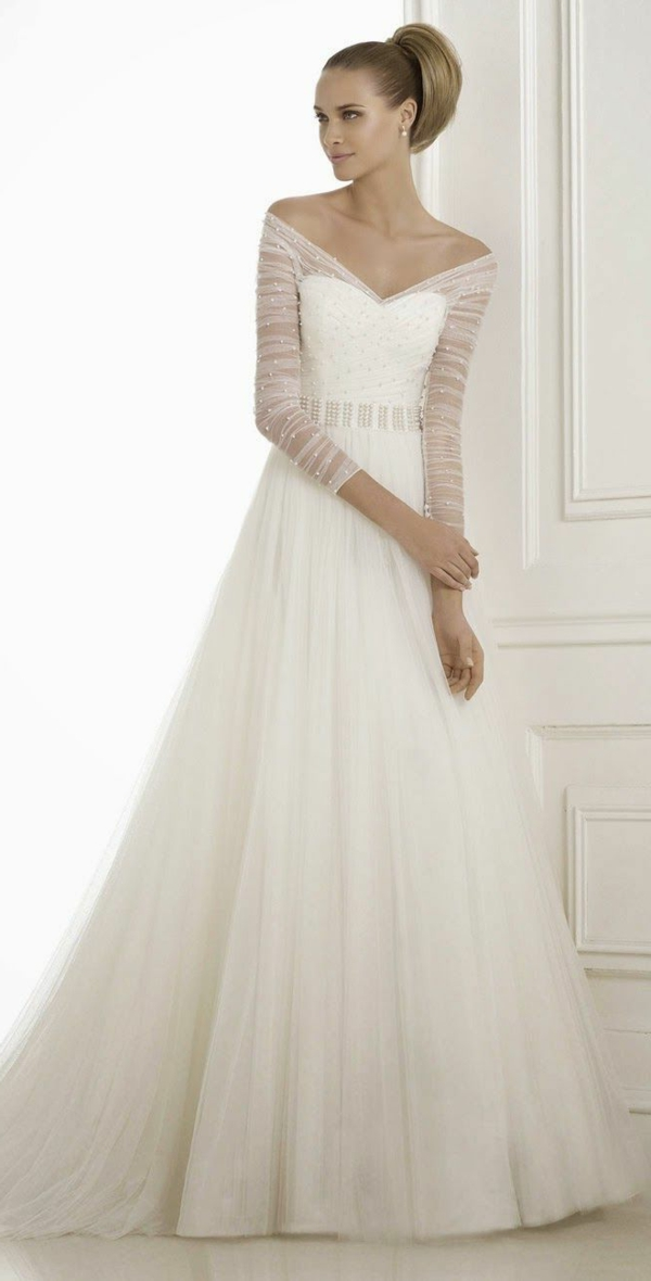 robe de mariée princesse-printemps-2015-resized