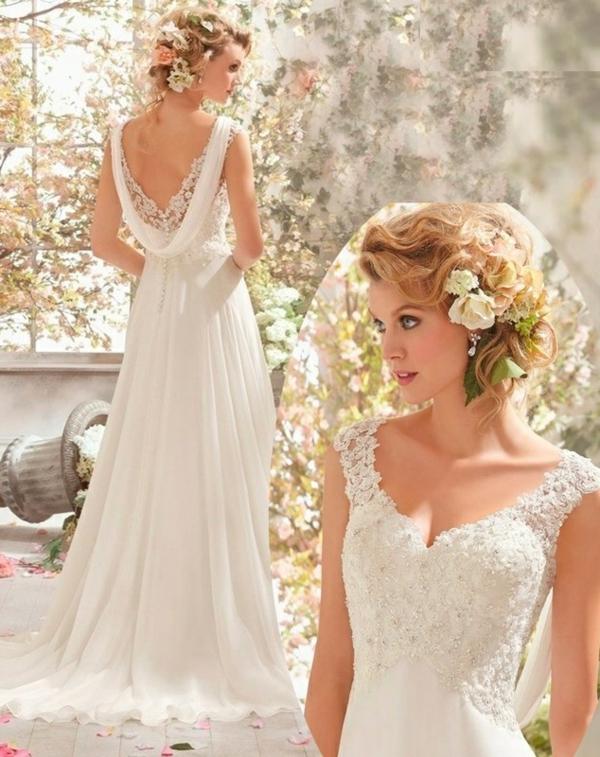 robe-de-mariée-style-bohème-chic-longue-jolie