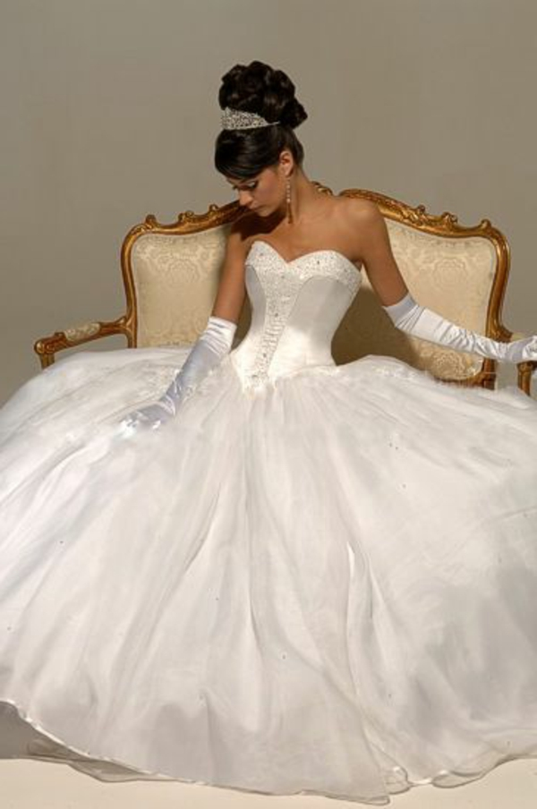 robe-de-princesse-Disney-mariage-la-princesse-et-le-crapaud