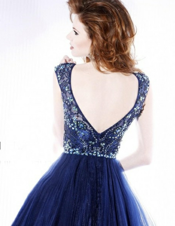 robe-de-soirée-pas-cher-bleu-dos-robe-chic-robe-de-bal-gala-robe-de-fête