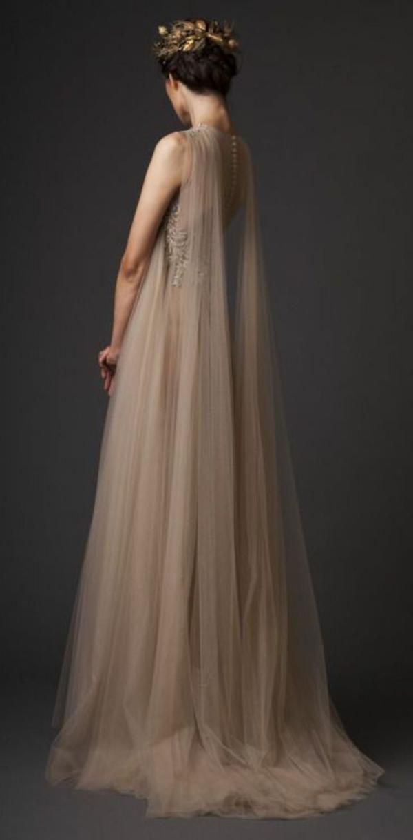 robe-disney-princesse-mariage-classique