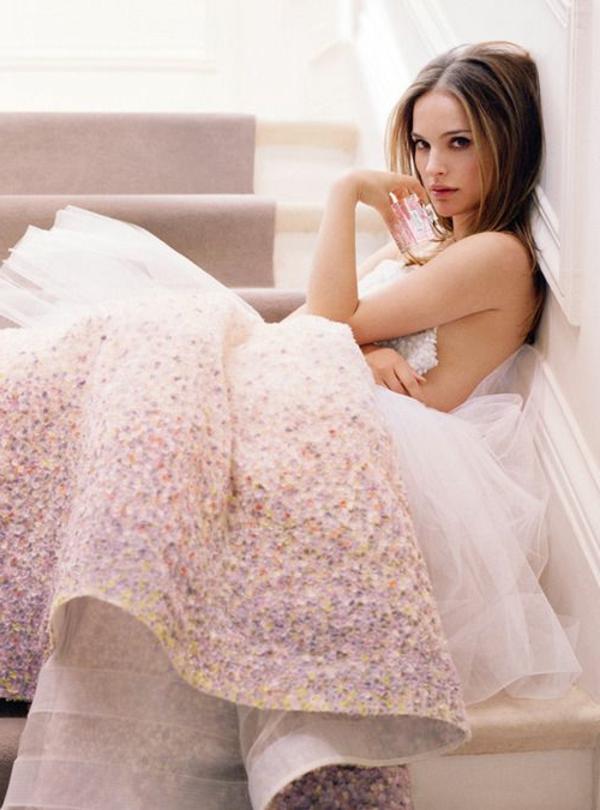 robe-disney-princesse-mariage-rose