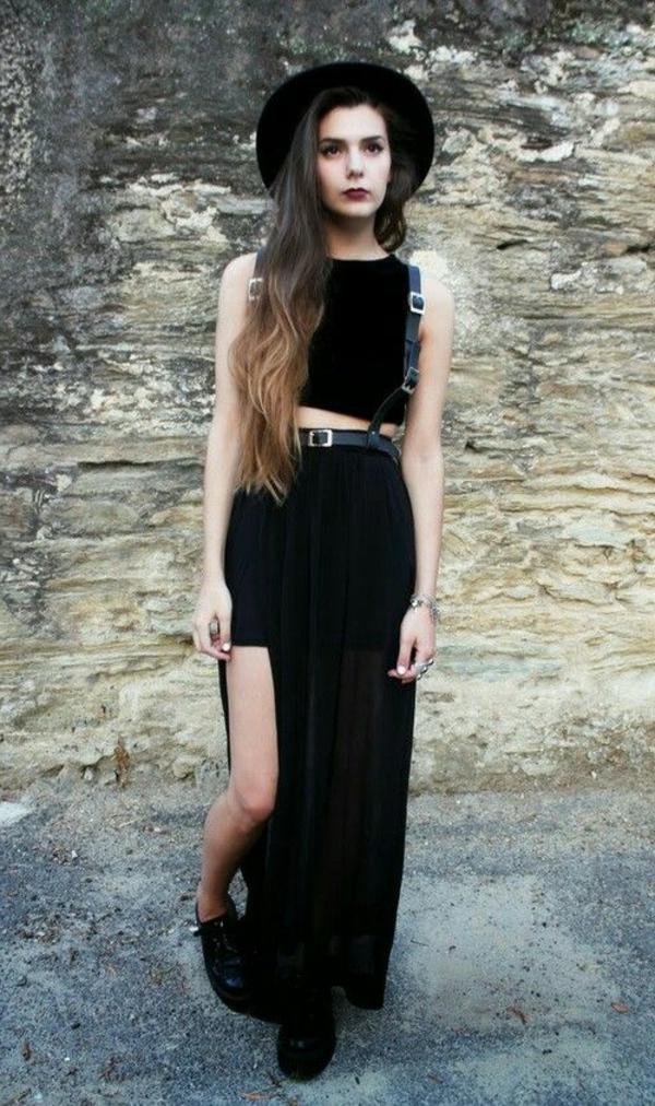 robe-gothique-femme