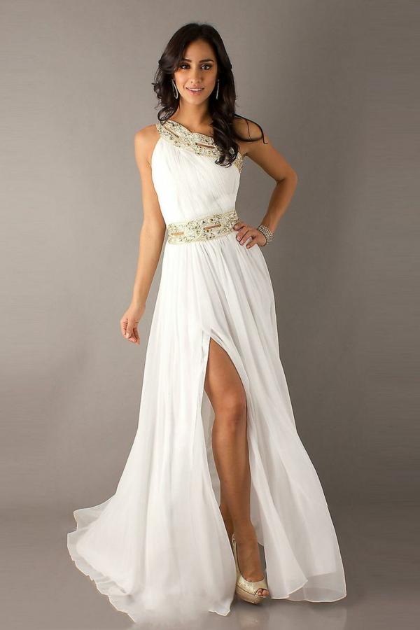 robe-habillée-tenue-de-la-soirée-spécial