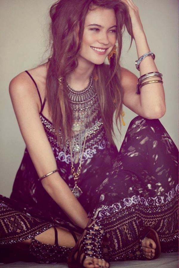 robe-hippie-chic-le-style-de-la-liberté