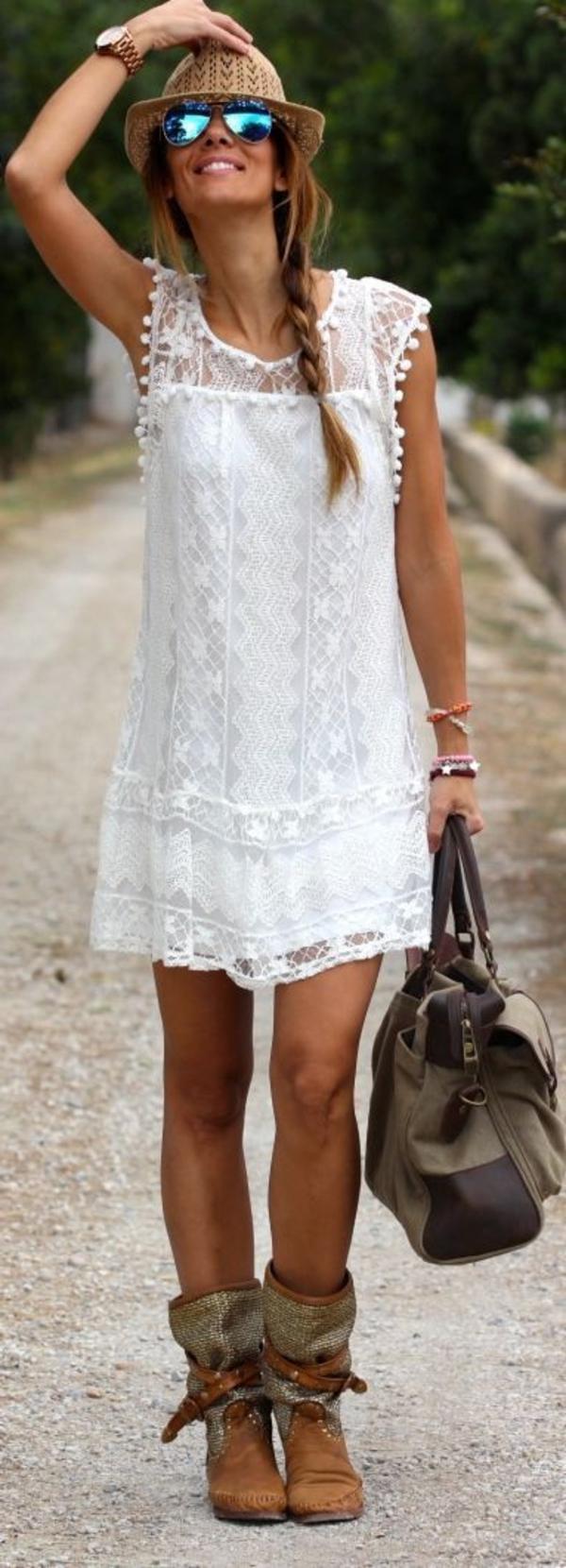 robe-hippie-chic-robe-blanche-avec-dentelle