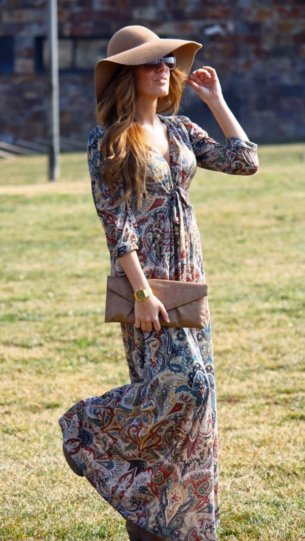 robe-hippie-chic-robe-boho-chic-typique