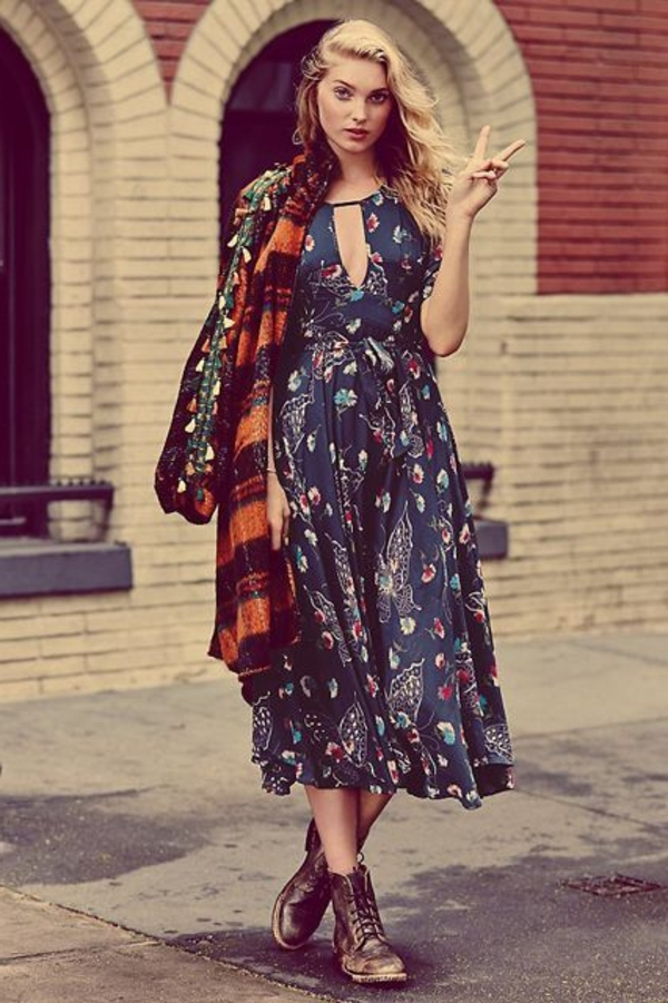robe-hippie-chic-robe-d'été