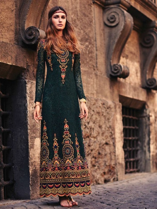 robe-hippie-chic-tenue-hippie