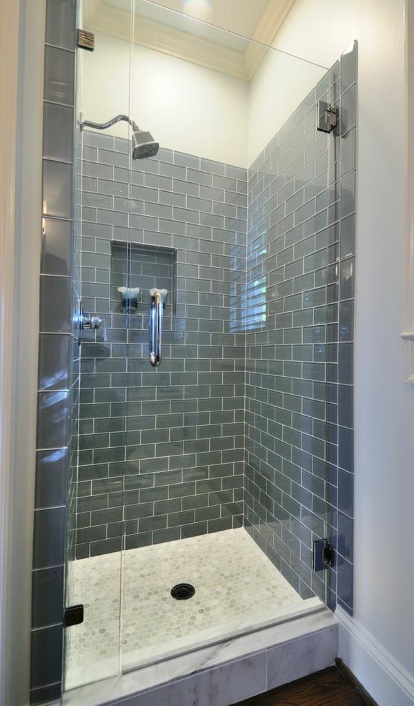Salle de bain contemporaine grise meilleures id es for Idee salle de bain grise