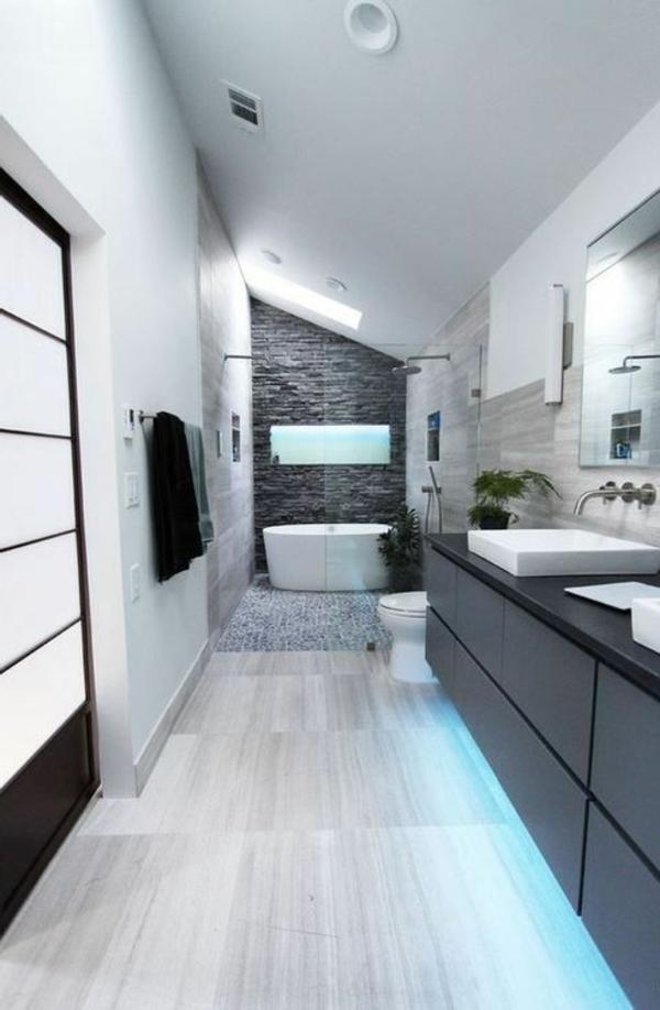 salle-de-bains-grise-une-longue-salle-de-bains-vasque-rectangulaire