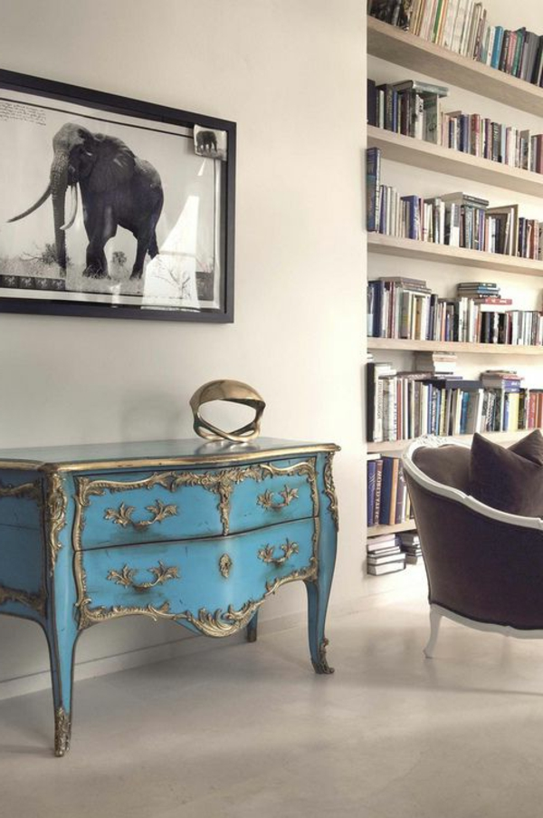 salon-commode-bleu