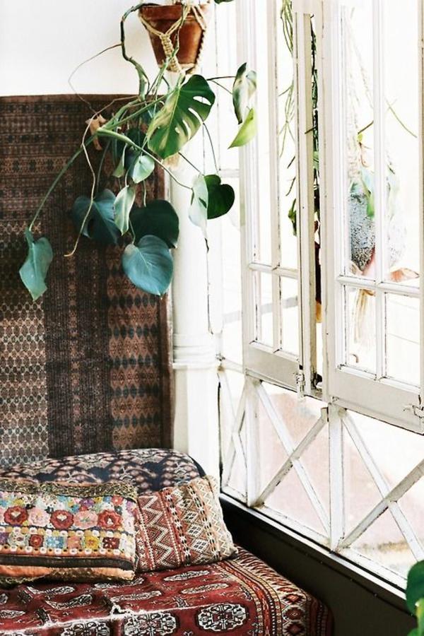 salon-vintage-aménagement