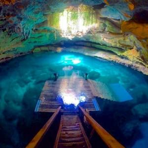 Source d'eau chaude - 40 destinations de vacances merveilleuses
