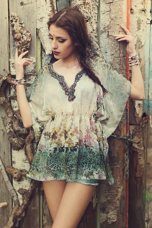 style-bohème-chic-hippie-stylé